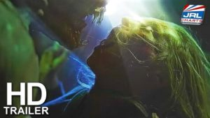 DARK LIGHT Official Trailer (2019) First Look Seahorse Films