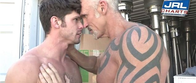Daddy Likes It Raw 2 - Dallas Steele, Devin Franco Will Be Huge