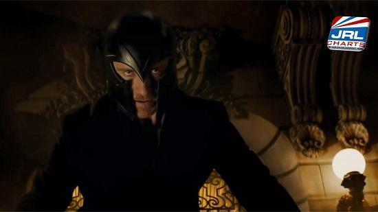 Dark Phoenix (2019) Screenclip-2-Marvel Entertainment