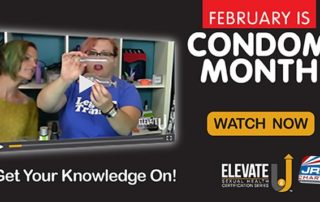 Eldorado Presents CSPH Talking Condoms, for February Is Condom Month