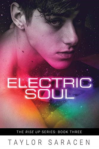 Electric-Soul-The-Rise-Up-Series-Book-Three-Taylor Saracen