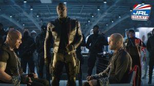 Fast & Furious Hobbs & Shaw - Trailer 1 - Dwayne Johnson -Idris Elba - Jason Statham (2019)