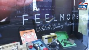 Feelmore Adult Boutique Is the Setting for Amazon's Dyke Central