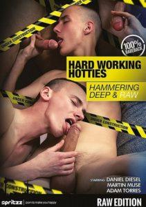 Hard-Working-Hotties-(2019) Spritzz Entertainment