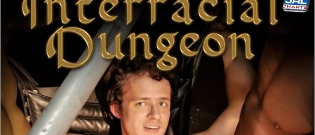 Interracial Dungeon - Power Bottom Nate Grimes Leads the Pack
