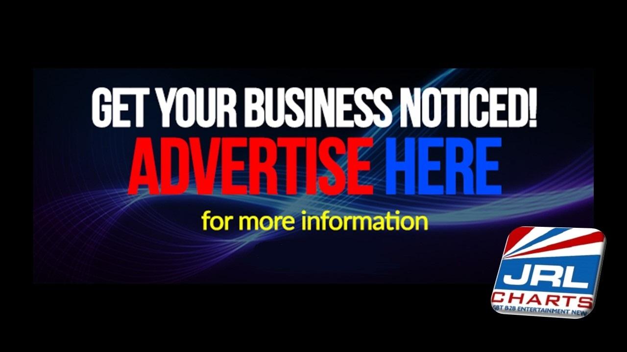 JRL CHARTS Advertising - 2019