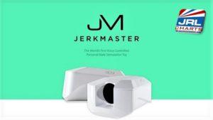 Jerkmaster voice controlled masturbator