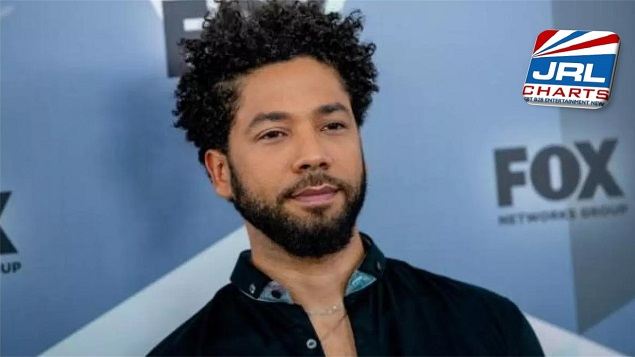 Jussie Smollett Charged With Disorderly Conduct -Filing False Report on Attack
