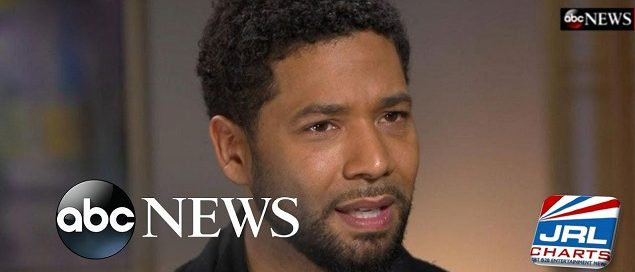Jussie Smollett 'I'm Pissed Off' in First Interview Since Attack