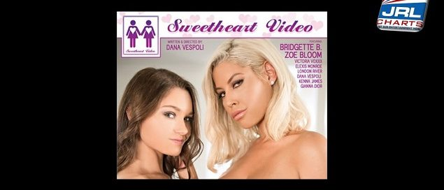 Lesbian Stepmother 5 - Bridgette B, Zoe Bloom, Dana Vespoli Streets