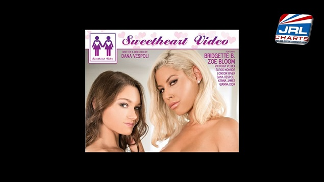 Lesbian Stepmother 5 - Bridgette B, Zoe Bloom, Dana Vespoli Streets