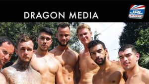 My Stepdad Jerked Off The Swim Team (2019) Dragon Media Poster