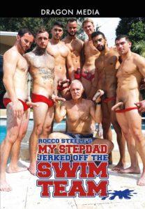 My Stepdad Jerked Off the Swim Meat Team DVD (2019)