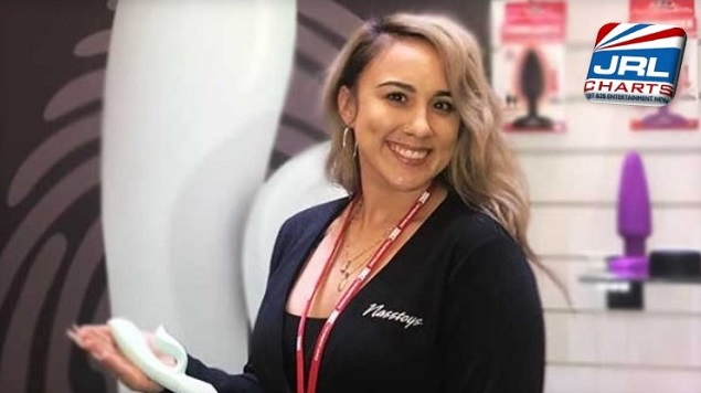 Nasstoys-taps-Melody Cazarin-west-coast-sales-rep