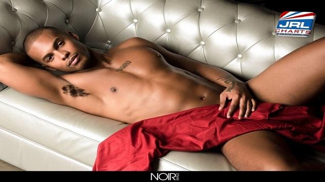Noir Male Announce Jacen Zhu February Man of the Month