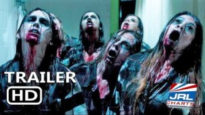 PATIENTS OF A SAINT Official Trailer (2019) Zombie Movie