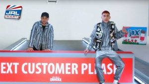 PLAY- Jax Jones -Olly Alexander-Years & Years-Number 1-Gay Music Chart