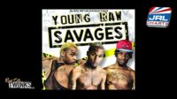 Raw City Twinks Sizzler 'Young Raw Savages' is a Must Stock