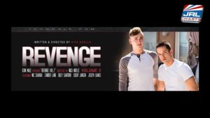 Revenge 2 DVD - Icon Male