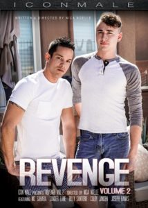 Revenge 2 DVD (2019)