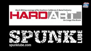 Sally Forth and HardArt Films Now Powered by SPUNK Lube