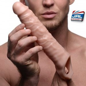 Size Matters Flexible Penis Extenders