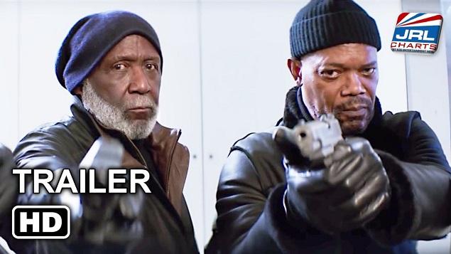 Shaft (2019) Official Trailer Starring Samuel L. Jackson