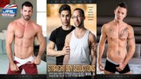 Straight Boy Seductions 6 (2019) Billy Santoro, Nic Sahara, Alex Hawk,, Jaime Steele, Lucas Leon