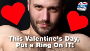 This Valentine's Day, Put a Ring On IT from Perfect Fit Brand