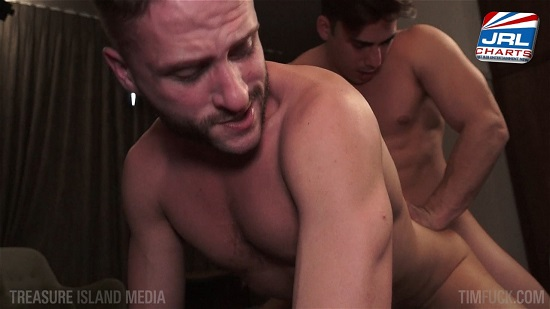 Topher DiMaggio-TIMFUCK-Debut-Breeding-Chase Parker