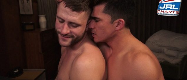 Topher DiMaggio TIMFUCK Debut Breeding Chase Parker