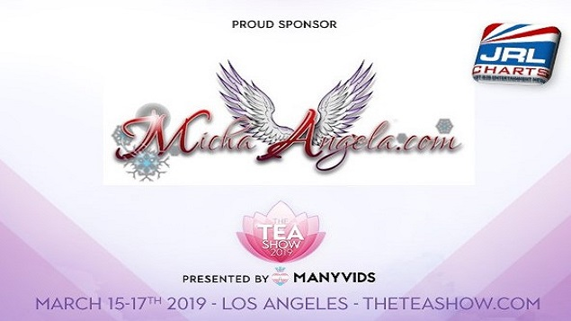 Trans Adult Film Star MichaAngela Set to Sponsor the 2019 TEAs
