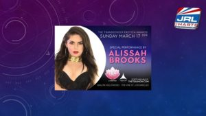 Trans Recording Artist Alissah Brooks to Perform at 2019 TEAs