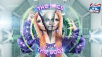 Trinity The Tuck - The Face The Body, Debuts on Gay Music Chart