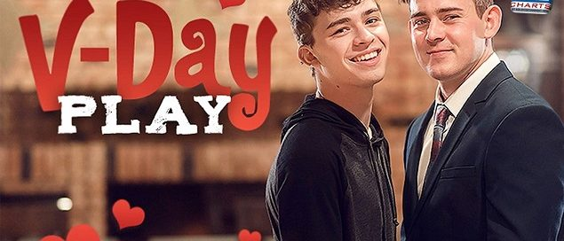 V-Day Play - Josh Brady has a BIG Surprise for Collin Adams-Helix-Studios