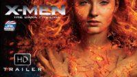 X-Men - Dark Phoenix Trailer #2 - Jean Grey Becomes A GOD