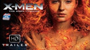 X-Men - Dark Phoenix Trailer #2 - Jean Grey Becomes A GOD