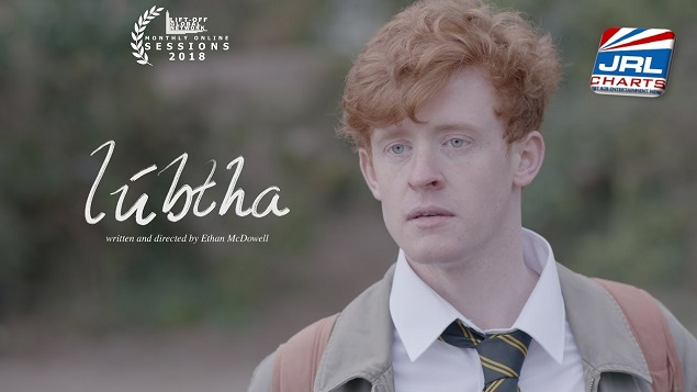 lúbtha - Irish Gay Short Film by Ethan McDowell - 020919-JRL-CHARTS