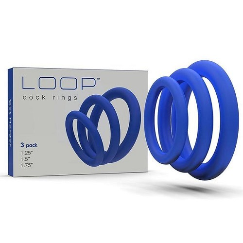 3-pack-silicone-cock-ring-kit-for-stamina-training-blue-black-red-cock-rings-blue