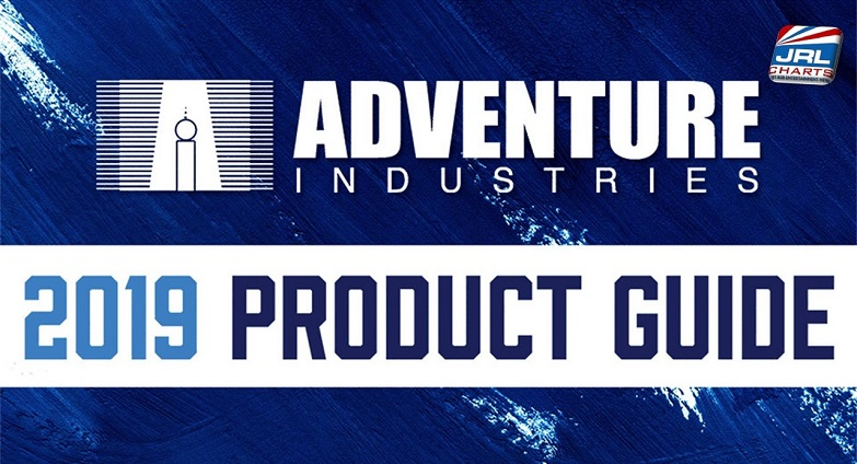 Adventure Industries New Digital Catalog Now Available