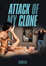 Attack Of My Clone DVD