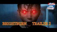 Brightburn (2019) trailer #2