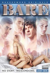 Bare DVD (2019) NakedSword Originals