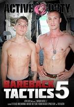 Bareback-Tactics 5-Active Duty