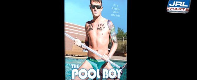 Brandon Wilde Starring in The Pool Boy