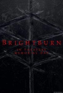 Brightburn 2019-