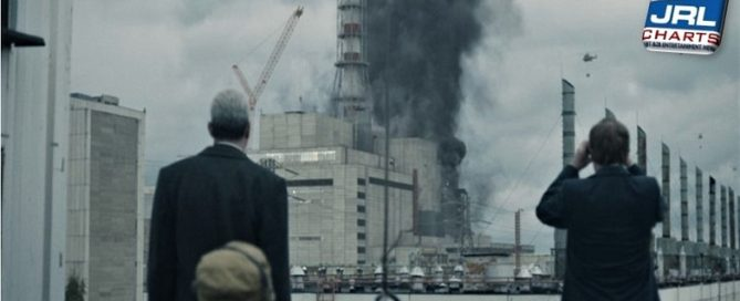 CHERNOBYL Official Trailer Released Starring Jared Harris