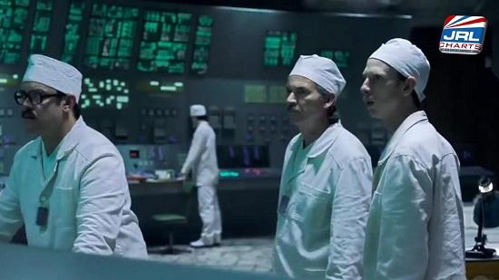 Chernobyl (2019) HBO-SKY Atlantic- miniseries
