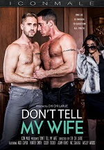 Don't Tell My Wife DVD