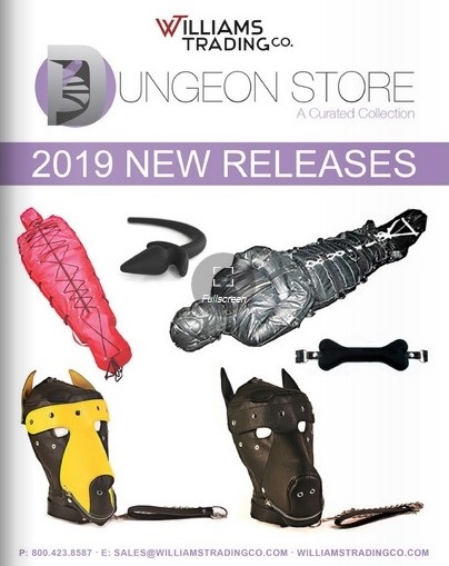 Dungeon-Store-A-Curated-Collection-2019-New-Release-Catalog-Williams-Trading